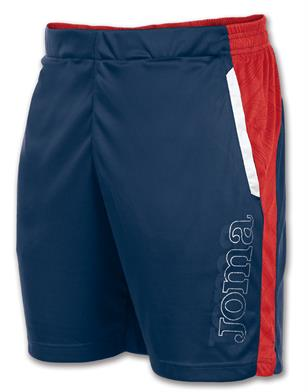 Joma Short Torneo Navy/Red