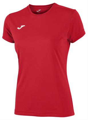 Joma Combi Women Shirt Red