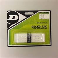 Dunlop Gecko Tac White Replacement