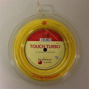 Kirschbaum Touch Turbo