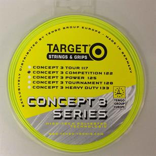 Target Concept 3 Lime