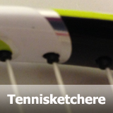 Tennisketchere
